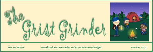 AugustSummer2021 Newsletter